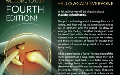 Doctor Shoulder Digital Magazine – Edition 4